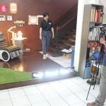 Net TV Meliput Limbah Menjadi Premium Furniture