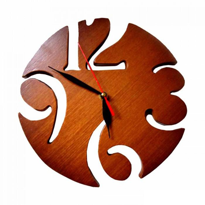 Jam Dinding Unik Murah Wall Clock HC01