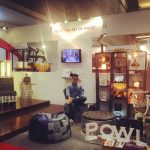 Powl Studio at IFEX 2016 Furniture Fair