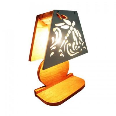produk ramah lingkungannya Ion Lamp Ab01