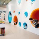Desain kamar anak mempengaruhi kecerdasan ???