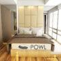 desain interior bedroom apartemen murah