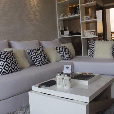 Jasa desain interior minimalis