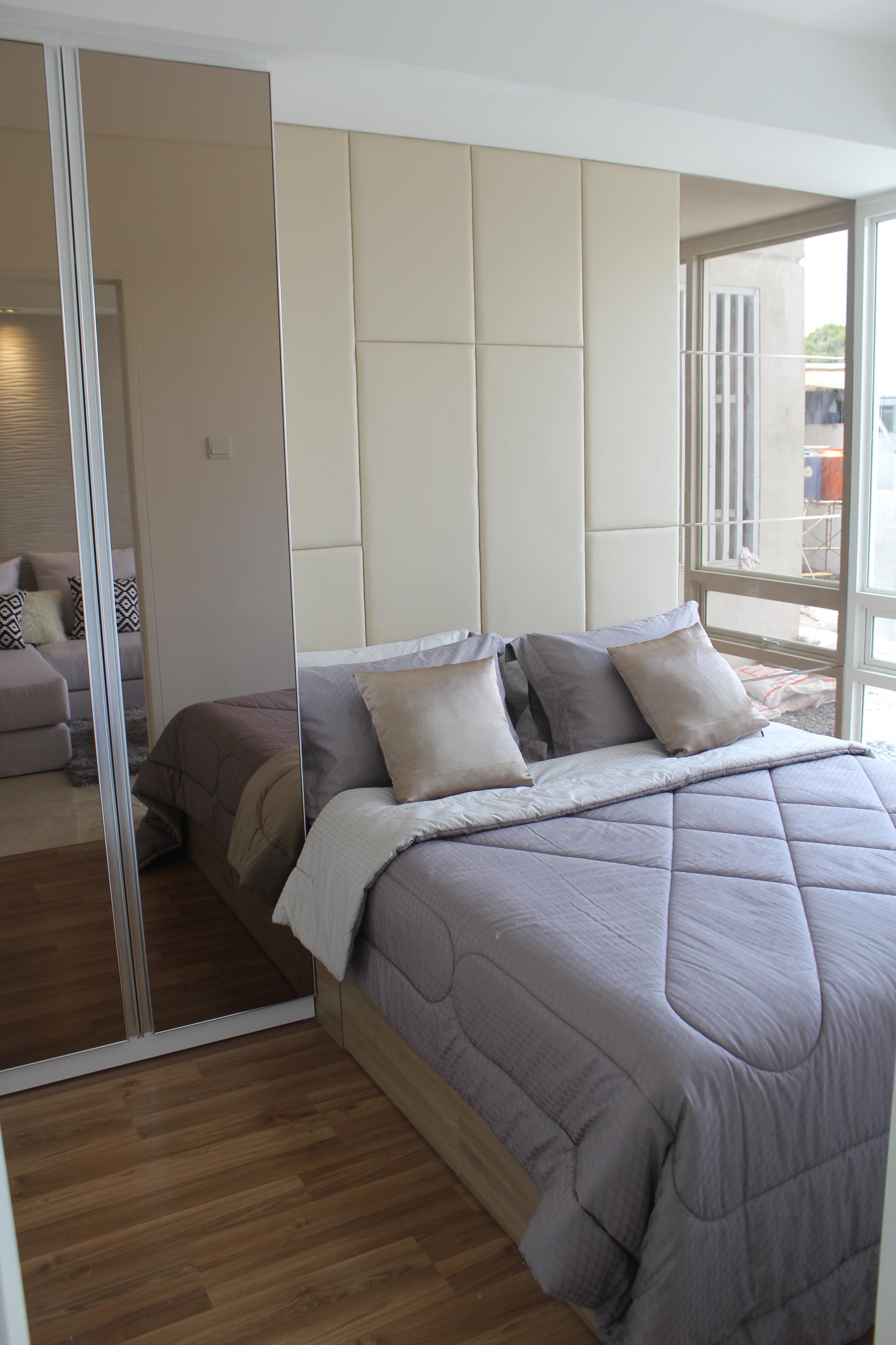 Paket Interior Apartemen Landmark Residence 1 Kamar