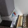 desain interior apartemen 3 kamar tidur 128 juta