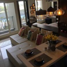 desain interior apartemen murah 2 kamar