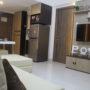 desain paket interior apartemen 3 kamar 128 juta