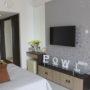 harga interior apartemen 3 kamar 128 juta