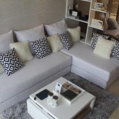 interior apartemen 1 kamar studio murah