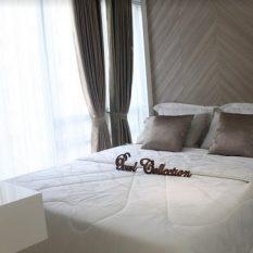 furniture kamar apartemen landmark residence