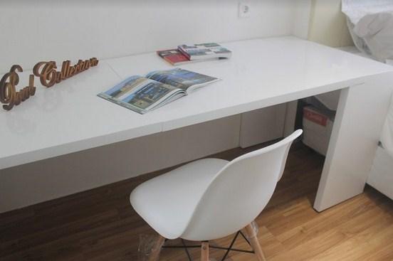 furniture kamar apartemen