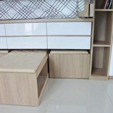 7 tips interior apartemen studio simpel dan praktis