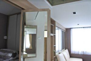 Penggunaan Furniture Serbaguna Untuk Tipe Loft Lantai