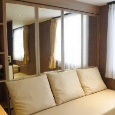 design interior apartemen 2 lantai minimalis