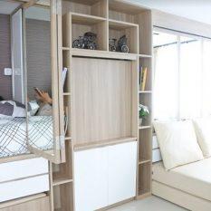 inspirasi dan tips desain interior apartemen minimalis