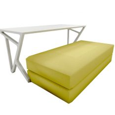 sofa bed lipat
