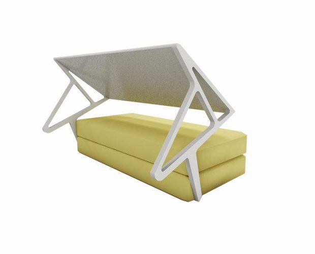 sofa bed multi fungsi