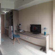 contoh apartemen tipe studio