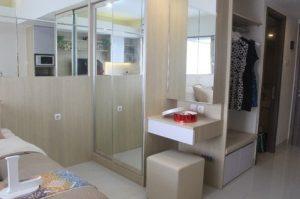 Bagaimana Memilih Furniture Untuk Mendesain Interior Apartemen Tipe Studio