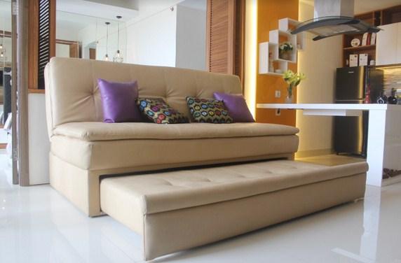 Harga Terbaru Apartemen Galeri Ciumbuleuit Bandung
