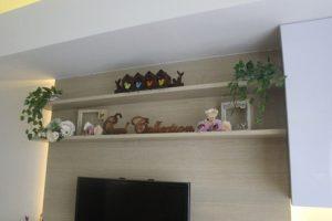 Jual Jasa Interior Apartemen Tipe Studio