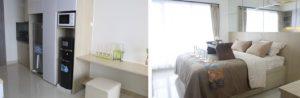 Memilih Furniture Untuk Mendesain Interior Apartemen Tipe Studio