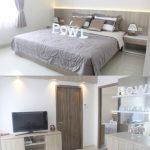 Interior Design Apartemen Minimalis Kecil 2 Kamar