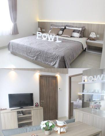 Tips Interior Design Apartemen Minimalis Kecil 2 Kamar