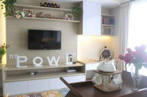 Tutorial Mendesain Interior Apartemen Tipe Studio