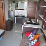 Tehnik Mendesain Interior Apartemen Dengan Luas Ruangan Yang Terbatas