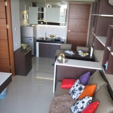 alamat dago suite apartment kota bandung