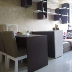 dago suite apartment bandung city west java