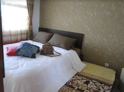 Dago Suite Type 1 Bedroom
