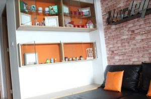 dago suites apartment alamat