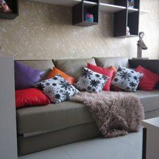 sewa harian apartemen dago suite bandung