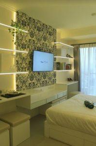 Sewa Apartemen Getway Diamond Pasteur Bandung