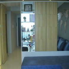 Furniture Interior Lexington Apartemen